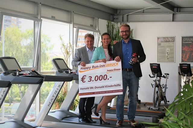Markus Bock, Stephanie Holzer, Robert Krug
