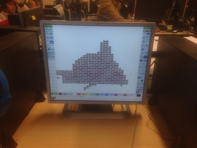 computerklas bouwen