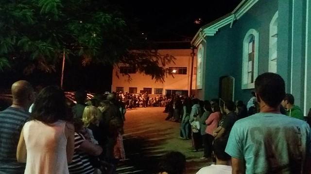 28 09 2017 Cerco de Jericó Posse