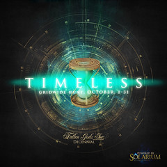 Fallen Gods Decennial - Timeless Hunt