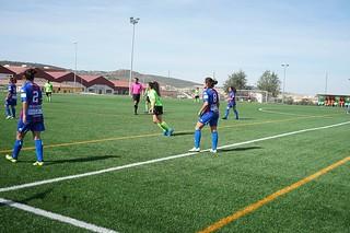 Cáceres 1-1 Extremadura UD