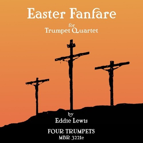 Easter Fanfare for Trumpet Quartet