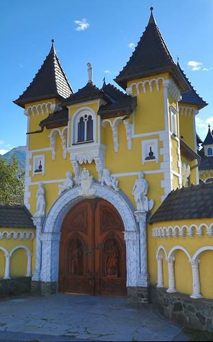 Castle, Globasnitz