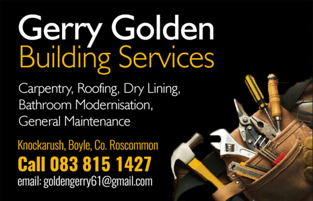 Gerry Golden Building Services