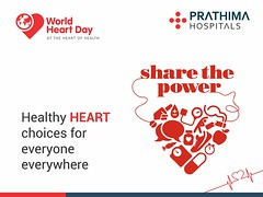 prathima hospitals - world heart day (1)
