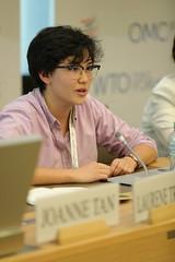 WTO Public Forum 2017 – Day 3