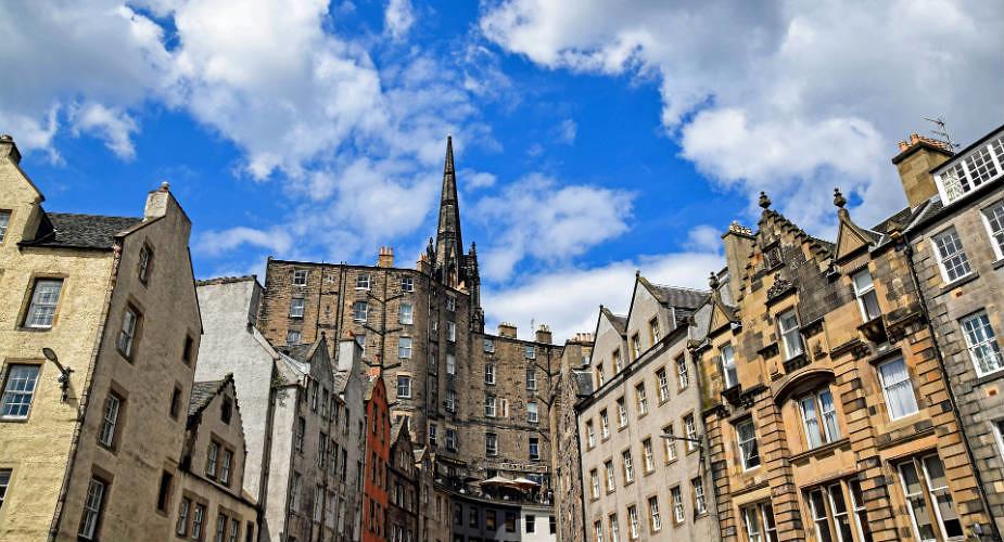 Stedentrip Edinburgh, bekijk de tips | Mooistestedentrips.nl
