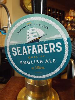 George Gale, Seafarers, England