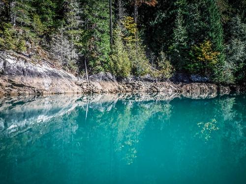 Baker Lake Paddling-56