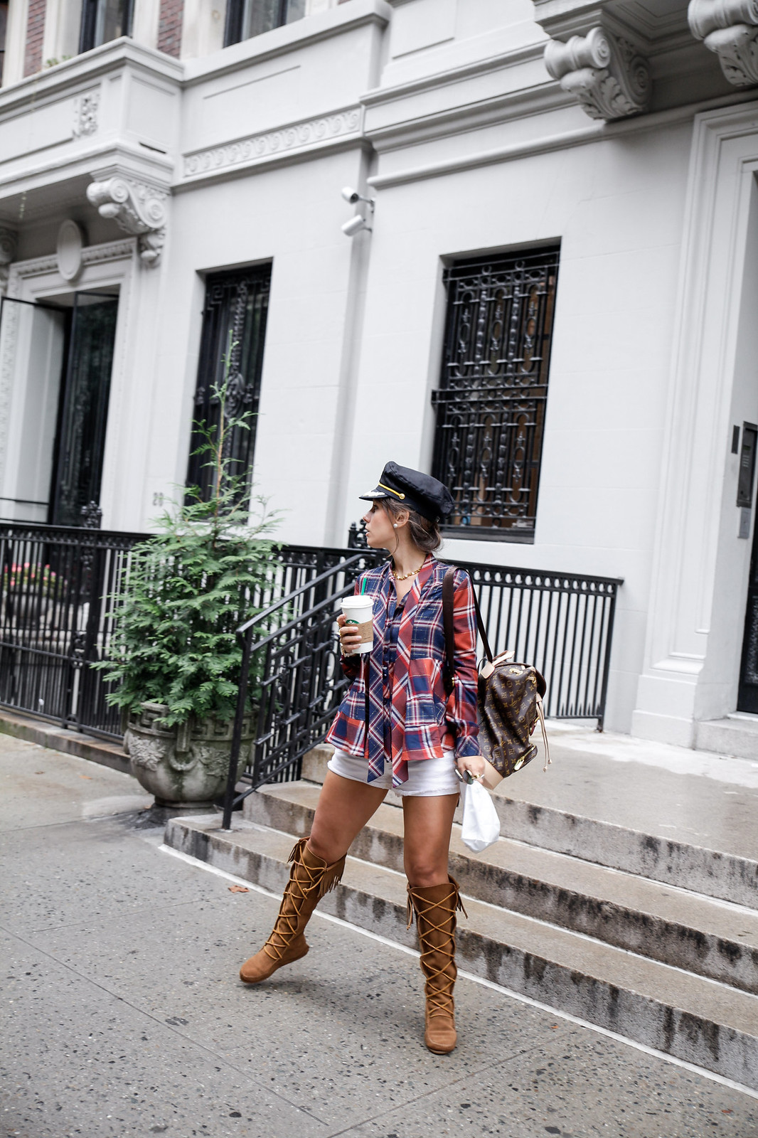 011__h_preppy_new_co_nueva_coleccion_otoño_invierno_tartan_fw18_theguestgirl_the_guest_girl_laura_santolaria_influencer_barcelona_street_style_new_york_fashion_week