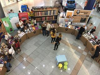 4 Feria de Autores