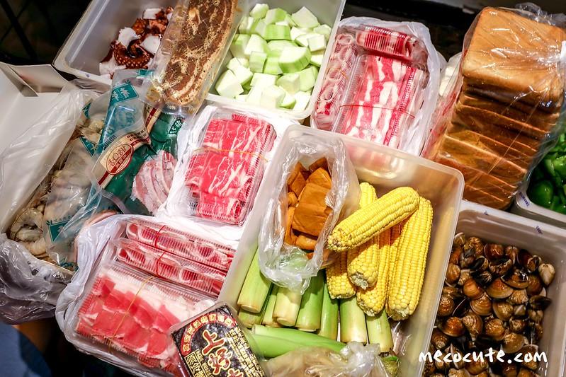 中秋節烤肉,烤肉買什麼食材 @陳小可的吃喝玩樂