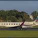 A7-CGB Gulfstream G650ER c/n 6167 Qatar Executive (EGLF) 24/09/2017