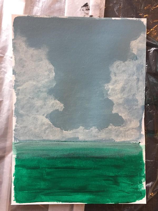 peinture 2