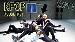 GOT7 YOU ARE MV DANCE COVER KPOP ABUSE ME