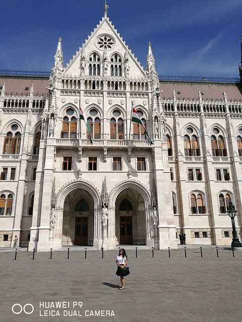 2017 Europe Budapest 09 Hungarian Parliament Building 02