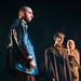 (L-R) Nebli Basani, Krystian Godlewski and Deka Walmsley. Photo credit Mihaela Bodlovic