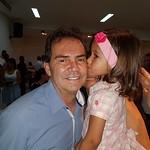 Paulinho da Força participa de encontro em Carapicuíba