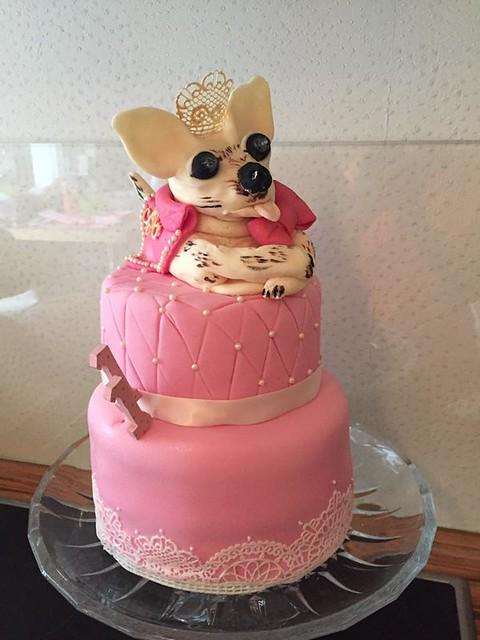 Cake by Sandys Cakedesign of Sandys Cakedesign
