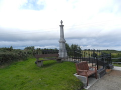 The Portskerra and Melvich War Memorial, Sutherland, Aug 2017