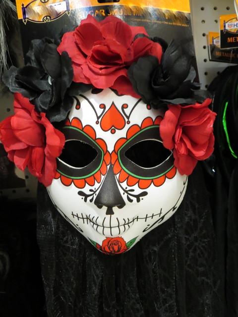 Rosey Skull