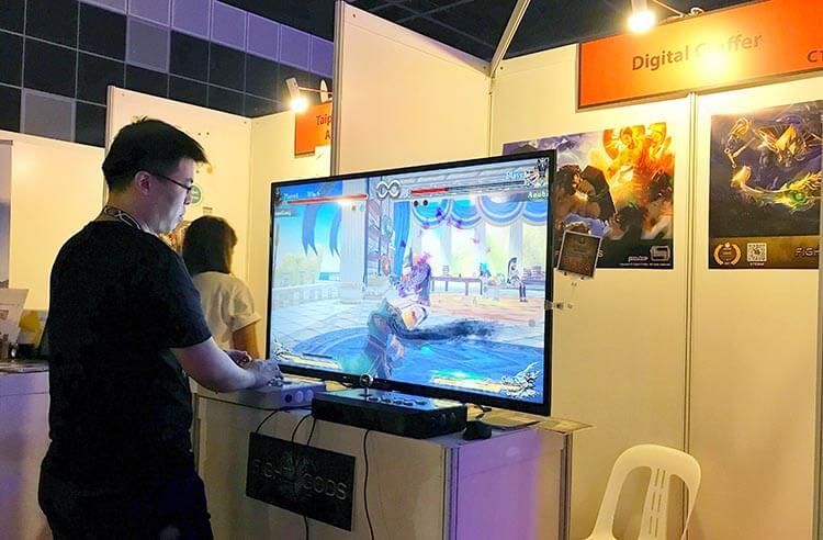 GameStart 2017 Showcase