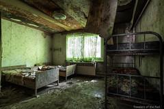 Boarding school of Decay 01