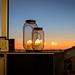 Autum sunset at home! by Markus Jaschke