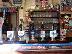 Bar Fringe on Swan Street