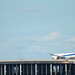 ANA B787 JA833A Taking Off at Haneda Airport 2