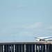 ANA B787 JA833A Taking Off at Haneda Airport 2