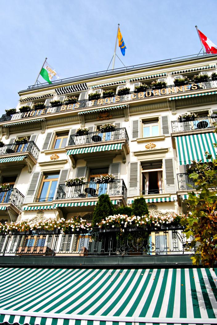 Brunch Trois Couronnes Hotel (001b)