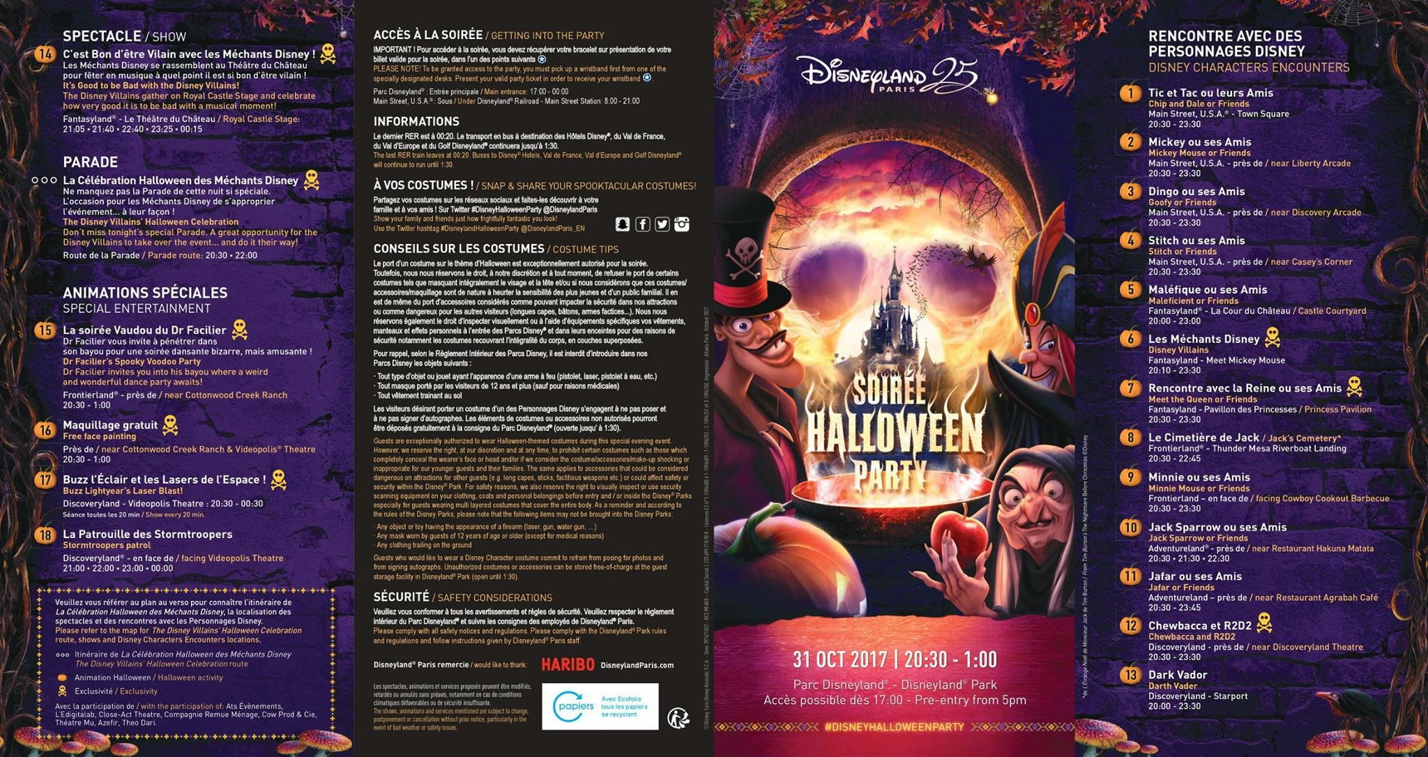 La Soirée Halloween Disney (31 octobre 2017)  - Page 6 37777328641_c866060dac_o_d