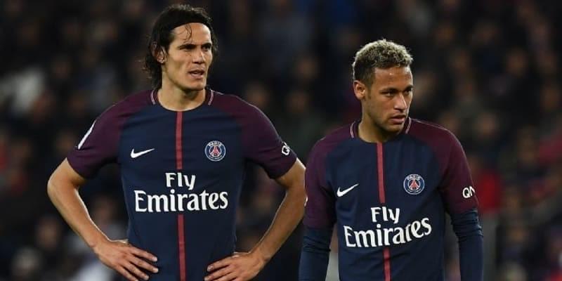 Edinson Cavani Tidak Perlu Pertemanan Dengan Neymar