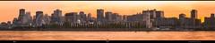 Montreal pano sunset DRI