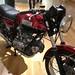 Classic and very Expensive Ducati & Triumph Motor bikes