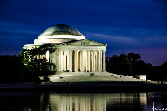 Jefferson Memorial 1
