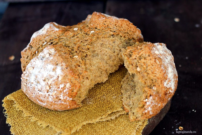 soda bread 5