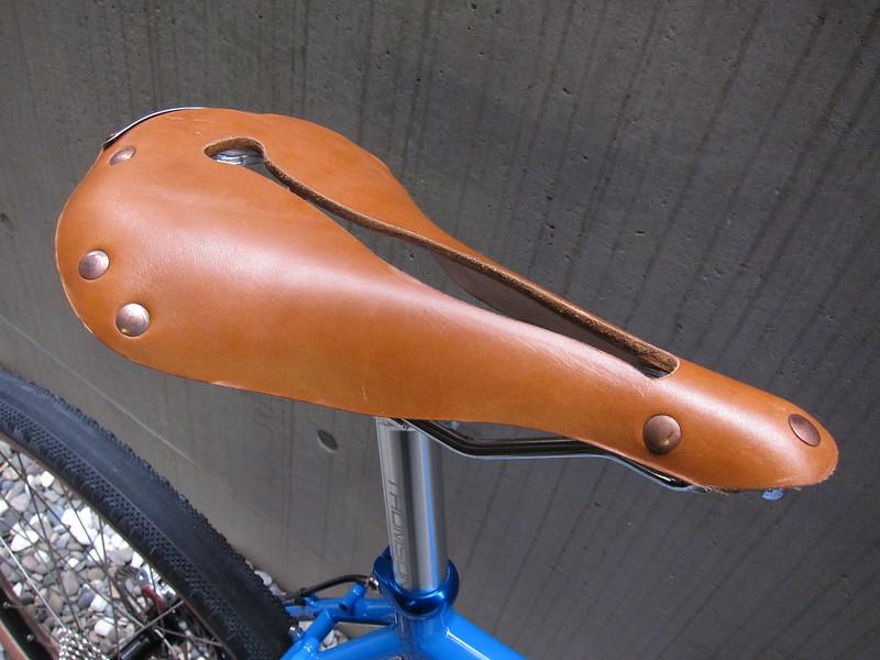 SURLY Straggler Gradaton Saddle