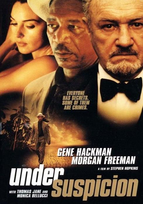 Under Suspicion - Poster 6