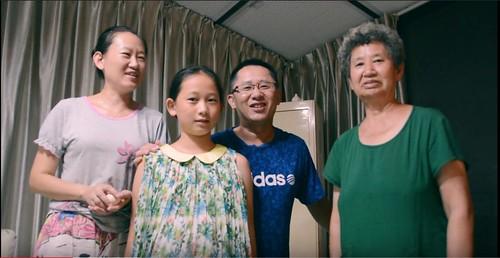 Enrichment trip to China
