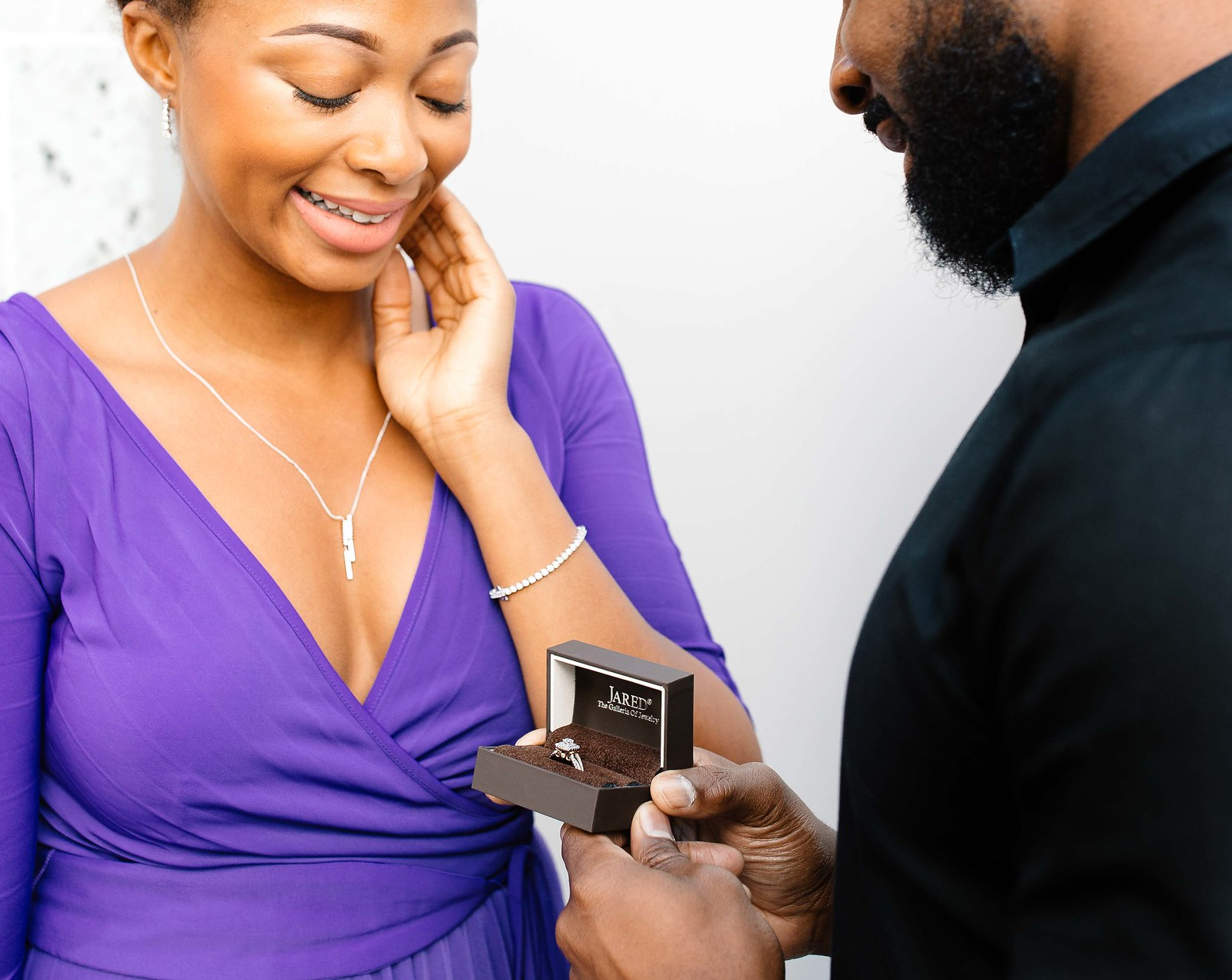 how to choose the perfect ring to propose