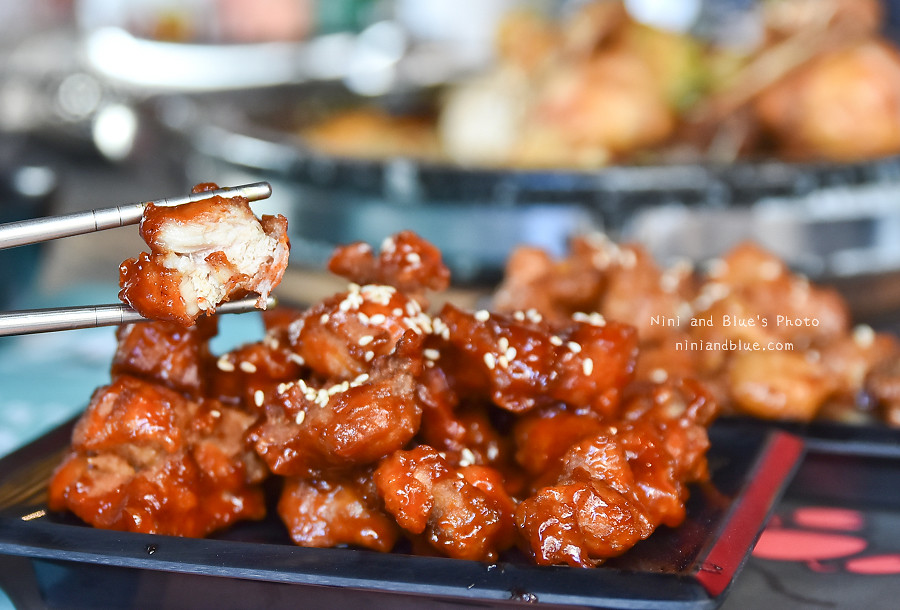 員林美食O八韓食 式料理22