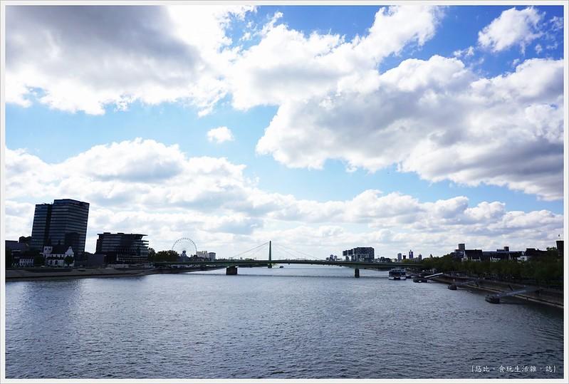 科隆-霍亨索倫橋-12