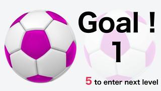 Goal - Level 1