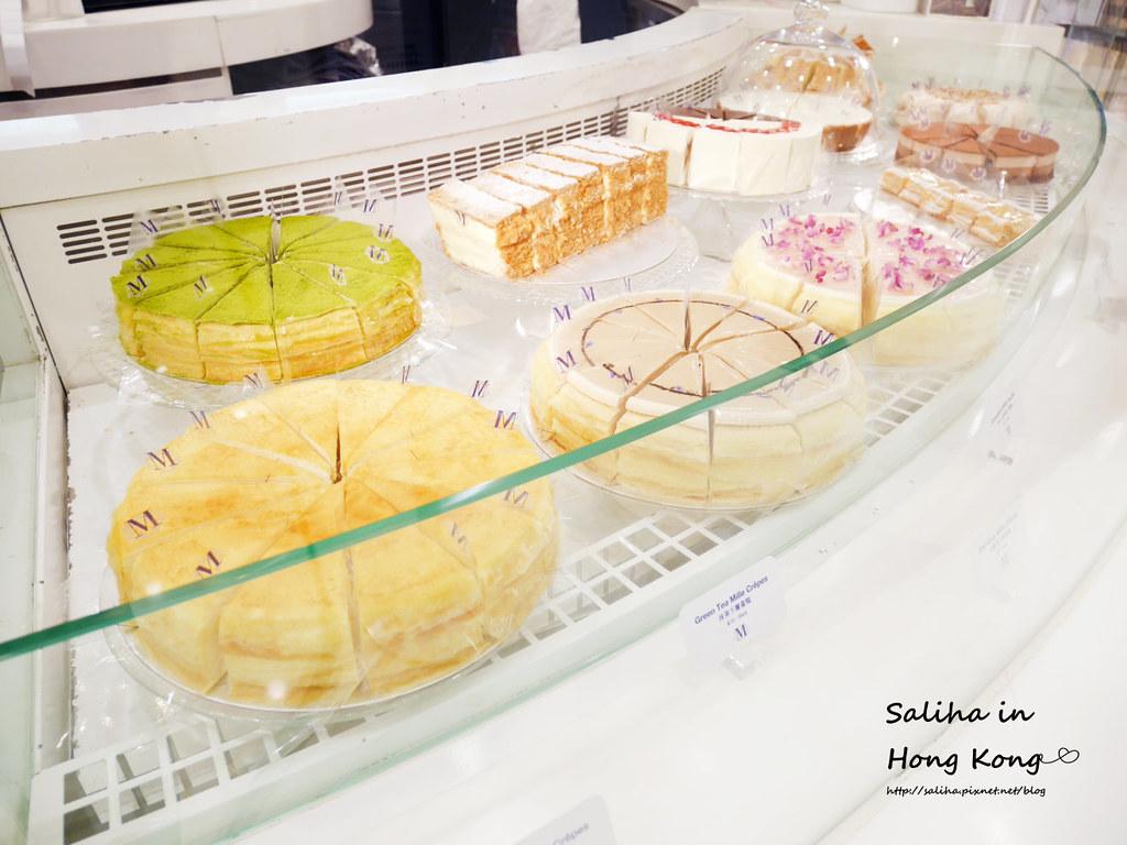 香港lady m分店海港城蛋糕種類推薦 (7)