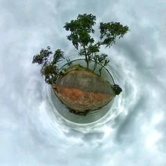 #littleplanet #littleworld #haor #dark #sky