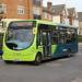 Arriva Kent & Surrey - GN64 DXY
