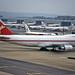 G-VJFK, Boeing 747-238B, (20842), Virgin Atlantic Airways, London Gatwick (LGW), 05/02/1995