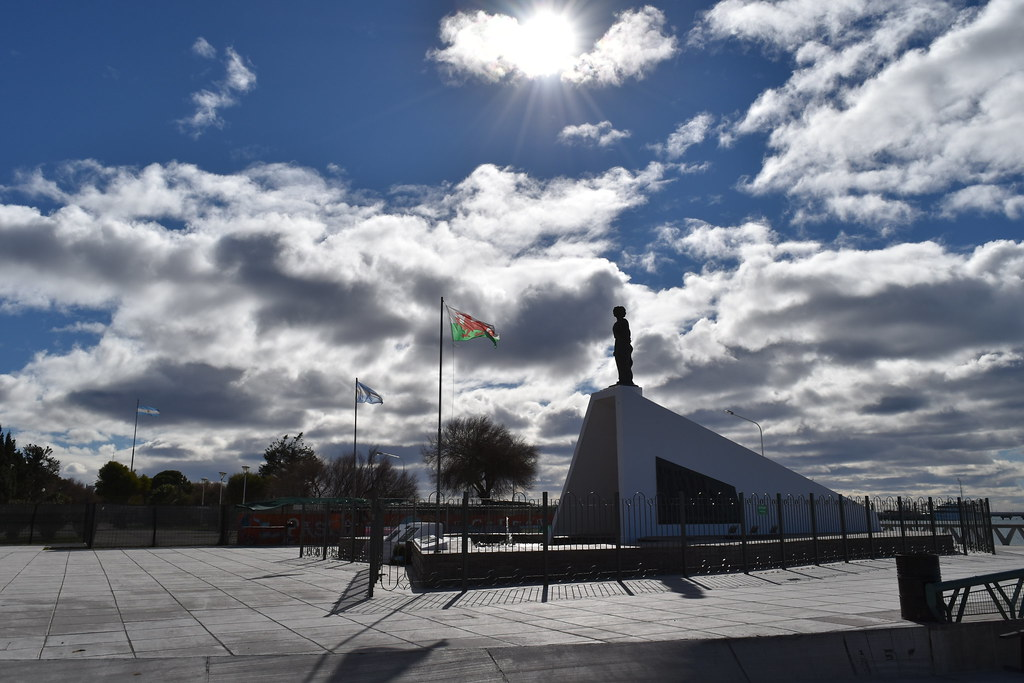 Centro - Madryn